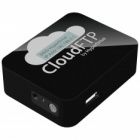USB-Geräte am iPhone: CloudFTP bringt USB-Geräte ins WLAN