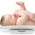 Withings Smart Baby Scale: Babywaage geht online, twittert und facebookt