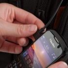 Powerbag und Mycharge: Smartphone und Tablet in der Tasche aufladen