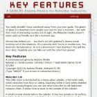 Makerbot: Produktankündigung im Textadventure
