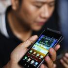 Samsung: Dein Smartphone weiß, wie du dich fühlst