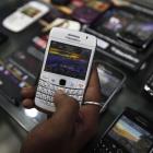 Hackergruppe: Apple, Nokia und RIM sollen Abhörgate für Indien öffnen