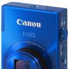 Kompaktkamera: Canon bringt zwei neue Modelle der Ixus-Serie