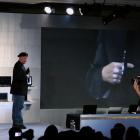 Nikiski: Intel zeigt Ultrabook-Konzept mit transparentem Touchpad