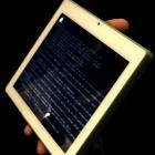 OLPCs XO-3: Erster Blick auf das Bildungstablet mit Solarzellen