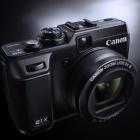 Canon-Kamera: Powershot G1 X ergänzt mit großem Sensor DSLRs
