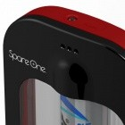 Spareone: Notfallhandy mit AA-Batterie soll 15 Jahre durchhalten