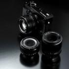 Fujifilm: Systemkamera X-Pro1 soll Vollformatniveau erreichen