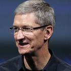 Tim Cook: Apple-Chef bekommt großes Aktienoptionspaket
