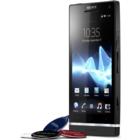 Sony Xperia S: Android-Smartphone mit lichtstarker 12-Megapixel-Kamera