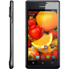 Huawei Ascend P1 S: Dünnes Smartphone mit Android 4.0