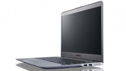 Ultrabook - Samsungs Series 5 Ultra
