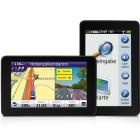 Garmin Nüvi 3590LMT: Autonavigationsgerät mit 5-Zoll-Touchscreen aus Glas