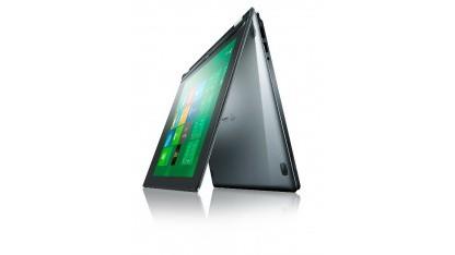 Ideapad Yoga: Ultrabook und Tablet zugleich
