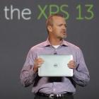 Dell XPS 13: Ultrabook in kleinem Gehäuse