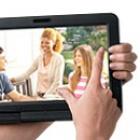 N-Trig: Digitizer- und Touchbedienung bald gleichzeitig