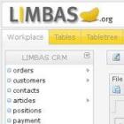Datenbankanwendungen: Limbas 2.3 unterstützt Microsoft SQL