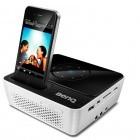Mini-LED-Beamer: iPhone-Projektor mit 720p-Auflösung