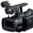 JVC: Camcorder filmt mit 4K-Auflösung auf vier Karten