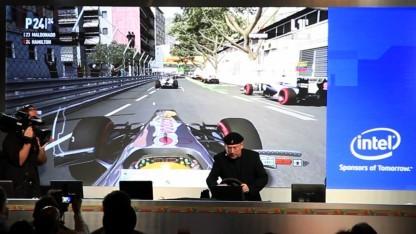 Video statt Livedemo von DirectX 11