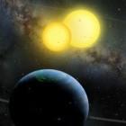Doppelstern: Kepler entdeckt zwei Tatooine-artige Exoplaneten