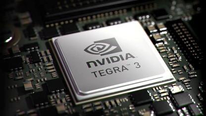 Nvidia Tegra 3: Infotainment- und Navigationssysteme