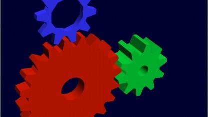 Der VGEM-Treiber soll 3D-Rendering über Software beschleunigen.