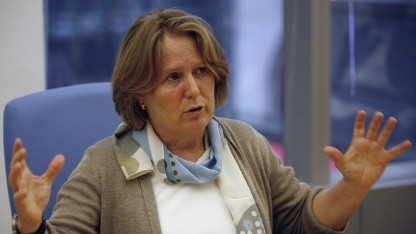 VMWare-Gründerin Diane Greene (2008)