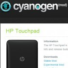 Android 4.0: Cyanogenmod 9 läuft auf HPs Touchpad