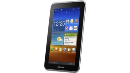 Galaxy Tab 7.0 Plus N kommt nach Deutschland.
