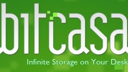 Der Onlinespeicherdienst Bitcasa will unbegrenzten Speicher für wenig Geld bieten.