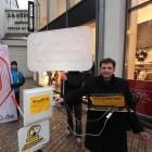 RFID: Foebud protestiert gegen Funkchips in Kleidern