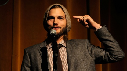 Ashton Kutcher investiert in Gidsy.