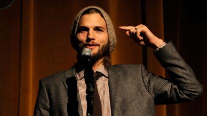 Ashton Kutcher investiert in Gidsy.