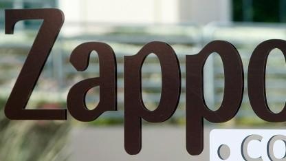 Nach einem Einbruch sollen Zappos-Kunden ihre Passwörter ändern.