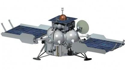 Phobos Grunt: 200 Kilogramm sollen die Erde erreicht haben.