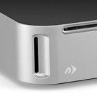 Zubehör: DVD-Laufwerk und zweite Festplatte für den Mac Mini
