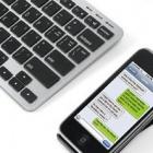 Matias One: Kombinierte Mac- und iPhone-Tastatur