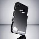 Nissan Scratch Shield: iPhone-Hülle heilt sich selbst