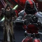 Star Wars The Old Republic: Entwickler erläutern langfristige Pläne für Sternenkrieger