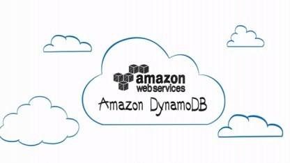 AWS startet Amazon DynamoDB.