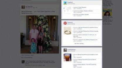 Facebook-Partner starten neue Timeline-Apps.