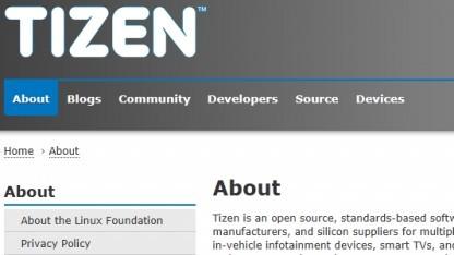 Samsung prüft eine Zusammenführung von Bada mit Tizen.
