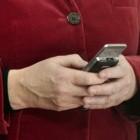 Whatsapp, iMessage, Facebook: Umsatz mit SMS bricht ein