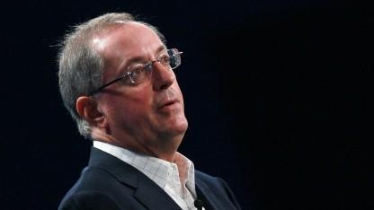 Intel-Konzernchef Paul Otellini