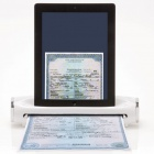 Dockingstation: iPad wird zum Scanner