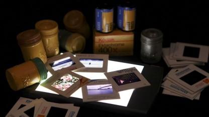 Filme von Kodak: Solarzellen auf Fertigungsanlagen für Filme