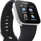Sony Smart Watch: Bluetooth-Display für Android-Smartphones kommt im März