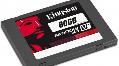 Kingstons neue V+200-Serie