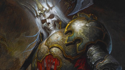 Artwork Diablo 3